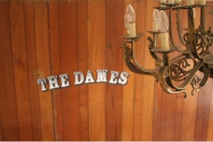 The Dames CD