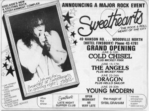 Cold Chisel gig advert 1979-LoRes (1)