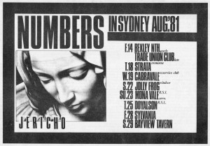Numbers advert 1981-LoRes