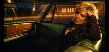 Lucinda Williams Re-Records Sweet Old World