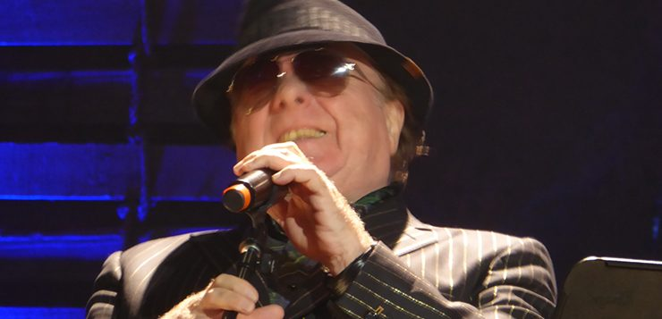 Van Morrison – And Now For Something Completely Different!
