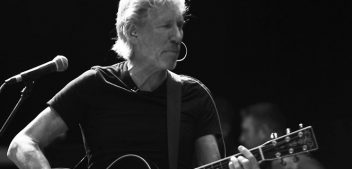 Tour Info: Roger Waters Adds Date + The National, John Butler, Vikki Thorn