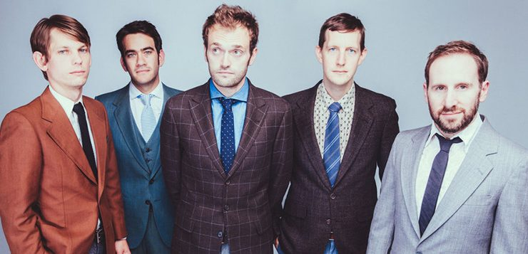Punch Brothers' New Album Due July 20