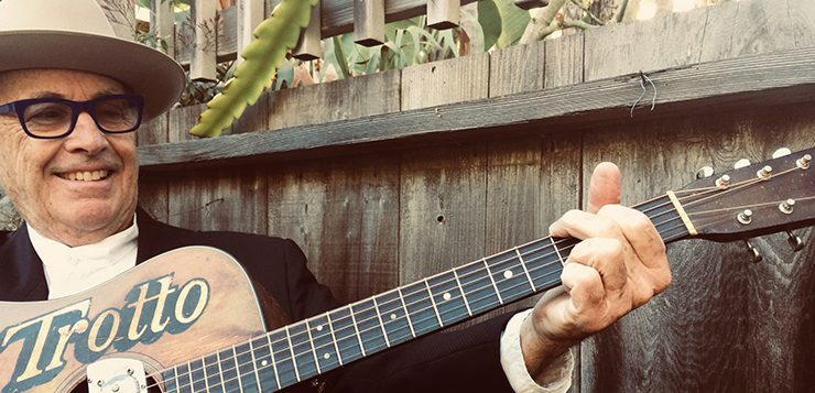Ry Cooder: The Prodigal Son Returns