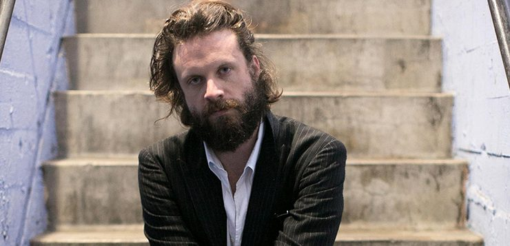 God's Favourite Singer? – Father John Misty